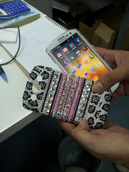 Photo: Best Buy Galaxy S3 Case