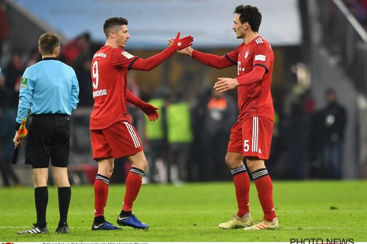 Engelse topclub toont interesse voor Mats Hummels, die Bayern een slordige 33 miljoen euro moet opleveren