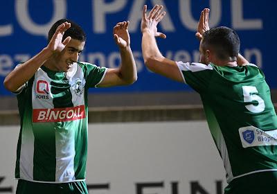 Officiel: un talent de Lommel à Charleroi dès la saison prochaine