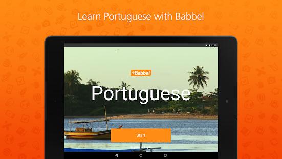 Buy Learn Portuguese - Microsoft Store