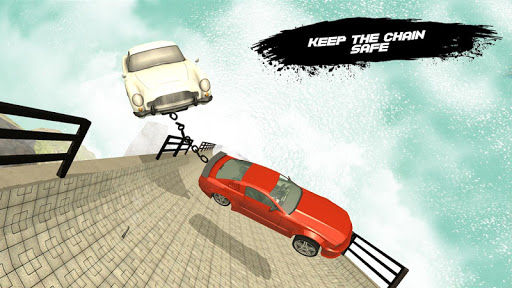 Double Impossible Mega Ramp 3D for PC
