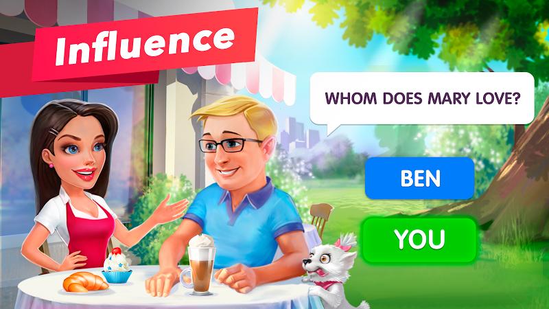 My Cafe — Restaurant game Screenshot 7