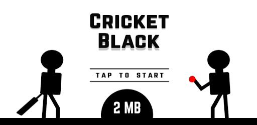 Cricket Black for PC