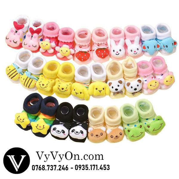 giầy, vớ, bao tay cho bé... hàng nhập cực xinh giÁ cực rẻ. vyvyon.com - 10