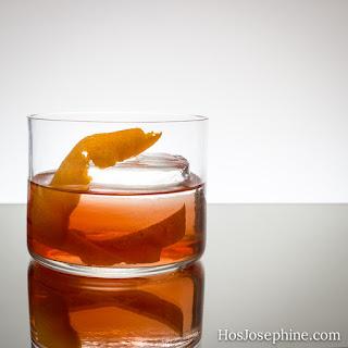 Freddy's Bitter Drink