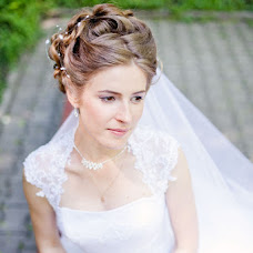 Wedding photographer Anna Yablochnikova (AppleJuice). Photo of 25.06.2013