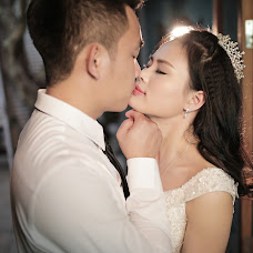 Wedding photographer Guu vn (guuvn). Photo of 25.04.2016