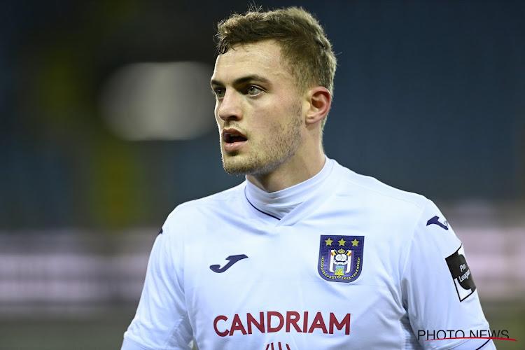 """Ex-Anderlecht-speler en landgenoot laat zich uit over Bruun Larsen: """"Het zou goed zijn als hij nog een jaar bij Anderlecht blijft"""""""