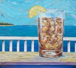 "Photo: ""Iced Tea"" by Zoe Nateman"