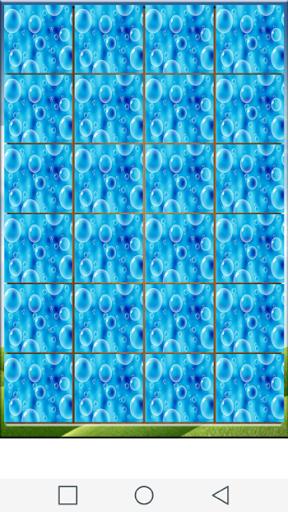 魚の記憶ゲーム