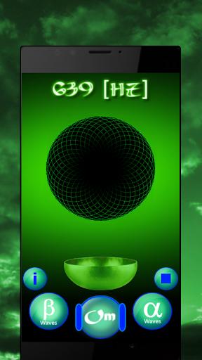 Solfeggio Frequencies & Binaural Beats Meditation 45.0 screenshots 5