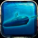 Navy Submarine Sea War icon