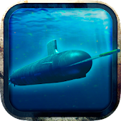 Submarine Sea: War Machines