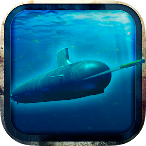Navy Submarine Sea War for PC and MAC