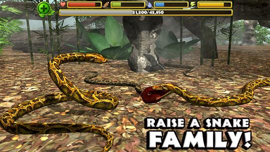 Snake Simulator Mod Apk 1.5 [DINHEIRO INFINITO] 10
