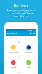 SmartThings Mobile 2.6.0 APK Download