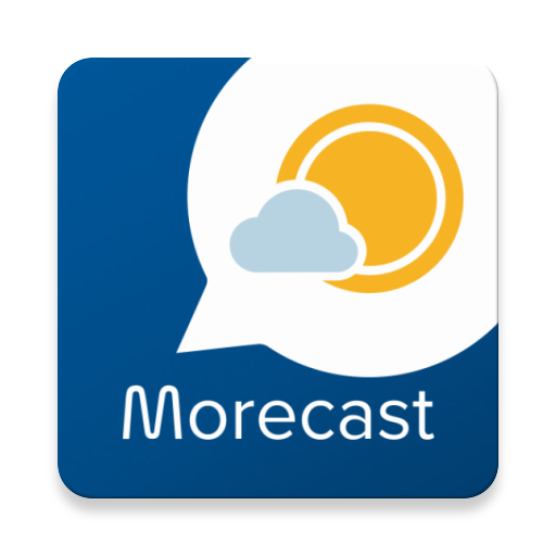 Morecast™ - Weather Forecast with Radar & Widget file APK for Gaming PC/PS3/PS4 Smart TV