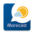 Morecast - Your Personal Weather Companion download