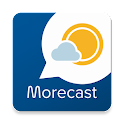 Tempo Prémio - Morecast icon