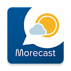Morecast - Weather Forecast with Radar & Widget icon