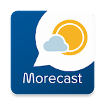 Morecast - Your Personal Weather Companion 4.0.8