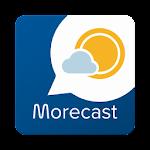 Morecast - Your Personal Weather Companion 4.0.7 (4000007) (Armeabi + Armeabi-v7a + mips + x86)