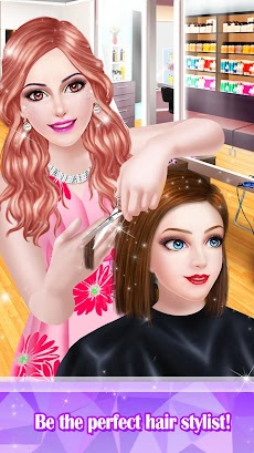Hair Styles Fashion Girl Salonのおすすめ画像2