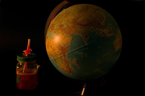 """sognando """"Mauritius""""..... di Giuseppe Loviglio"""