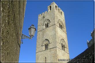 Photo: Erice (Sicilia). http://www.viajesenfamilia.it/index.htm