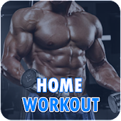 Home Workout - Fitness & Bodybuilding Pro