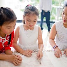 Wedding photographer Thanh binh Le (BinhLe). Photo of 20.09.2018