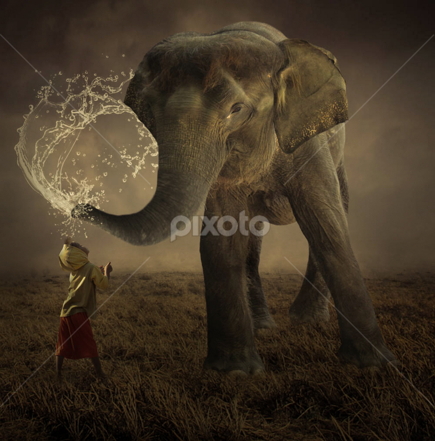 by Alfa Oldicius - Digital Art Things