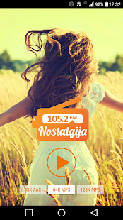 Radio Nostalgija- screenshot thumbnail