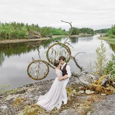 Wedding photographer Anna Elkina (moonrise). Photo of 30.08.2016