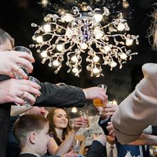 Wedding photographer Yana Novak (enjoysun24). Photo of 08.12.2017
