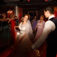 Wedding photographer Aleksandr Scherbakov (strannikS). Photo of 20.05.2018