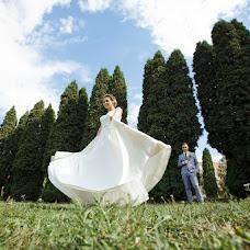 Wedding photographer Mikhail Kholodkov (mikholodkov). Photo of 24.04.2017