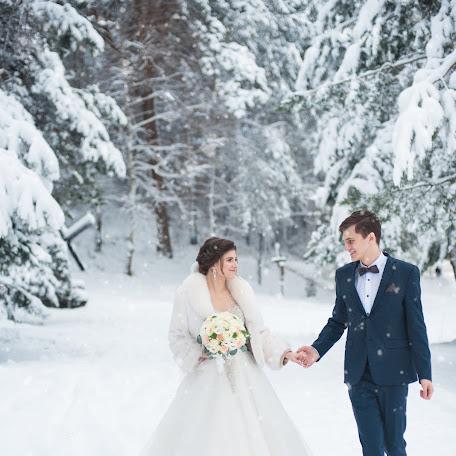 Wedding photographer Mikola Glushko (02rewq). Photo of 06.02.2018