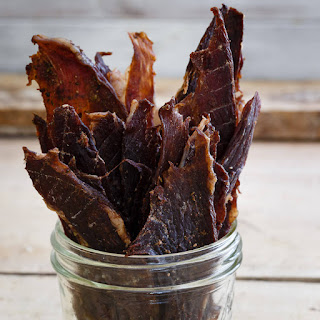 Jerky Seasoning Recipes