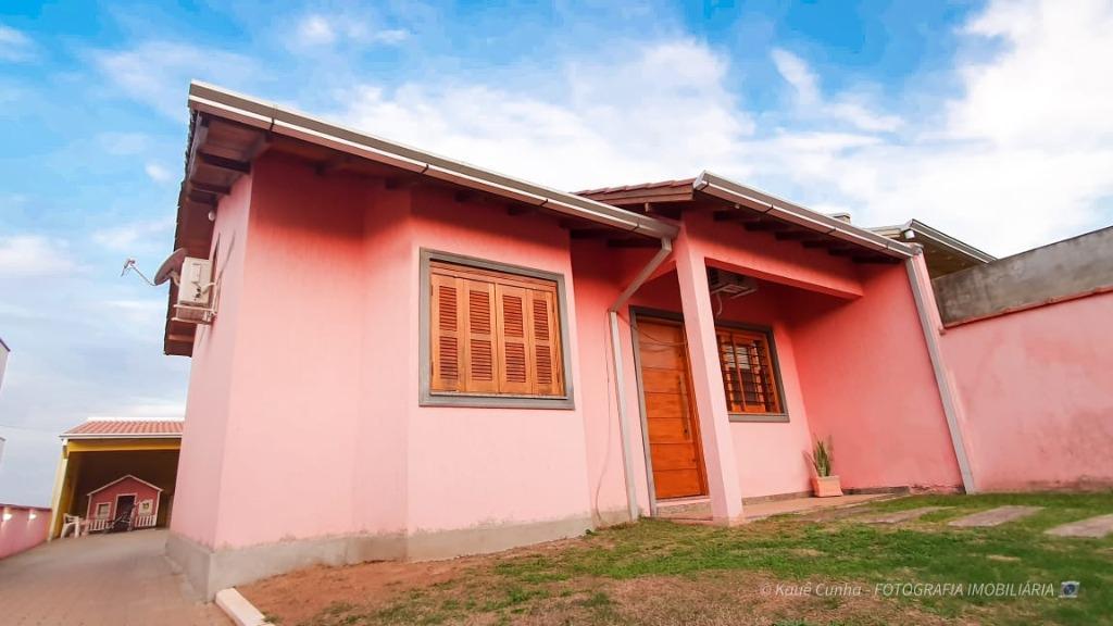 Casa Residencial à venda, Campestre, São Leopoldo 64m²