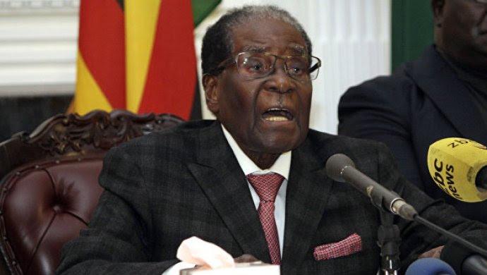 Експерти назвали ім'я наступника президента Зімбабве