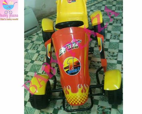 Xe đua F1 Race cho bé 2