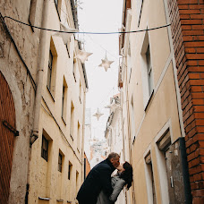 Wedding photographer Anna Novikova (annanovikova). Photo of 08.10.2018