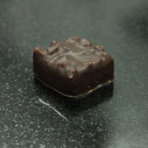 Chocolat Julhes rocher noir