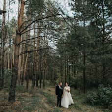 Wedding photographer Evgeniy Egorov (evgeny96). Photo of 02.10.2017