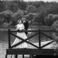 Wedding photographer Anna Nikolaeva (Nikolaeva1). Photo of 26.09.2017