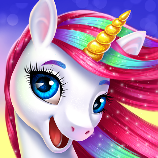 Coco Pony - My Dream Pet Icon