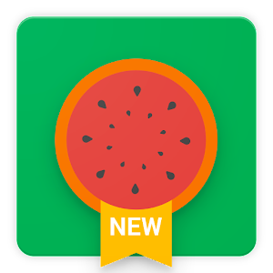 Melon UI Icon Pack v2.0.7 APK