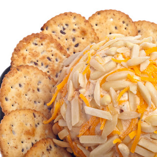 National Cheese Ball Day