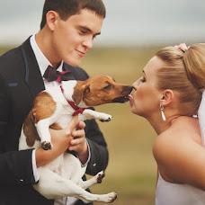 Wedding photographer Maksim Denisenko (MaximDenisenko). Photo of 25.08.2014